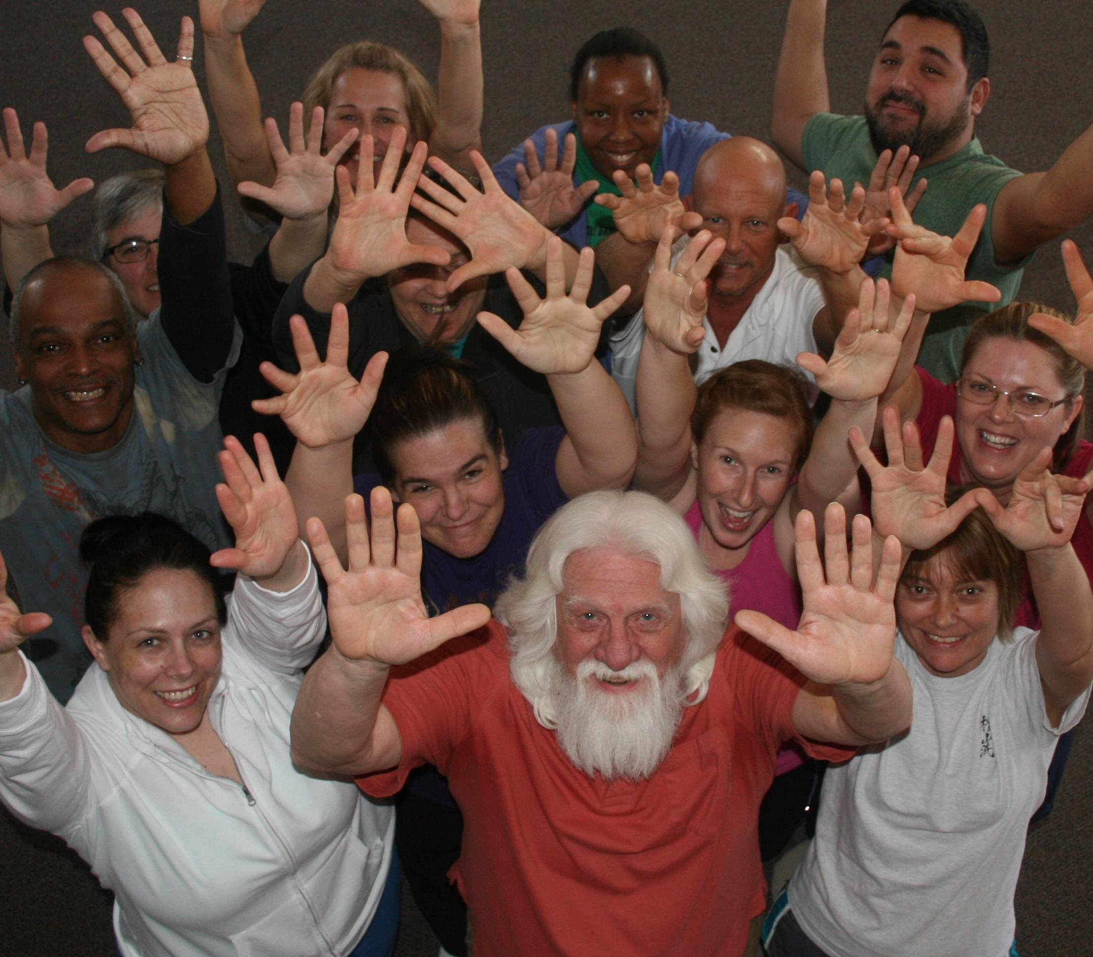 New Dimensions In Wellness Seminars